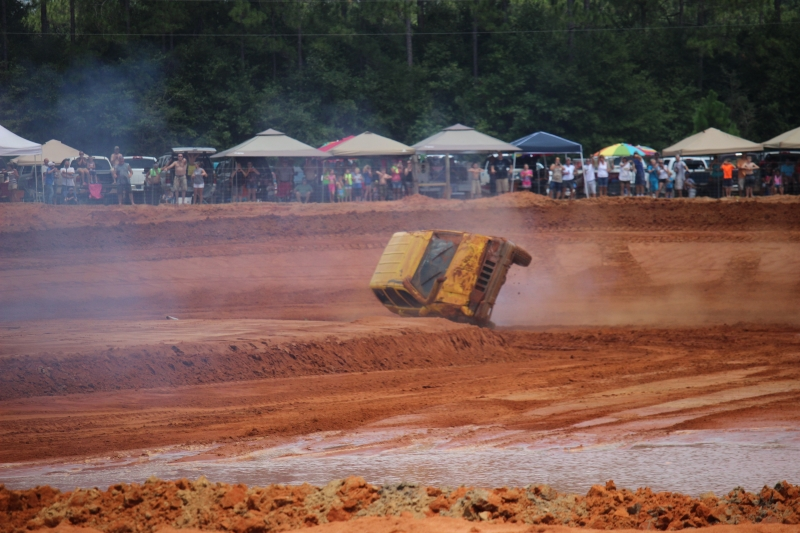 All About Dirt 127