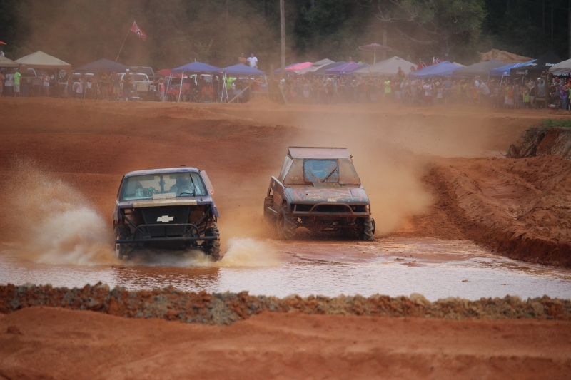 All About Dirt 207